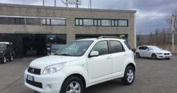 DAIHATSU TERIOS 1.5 4WD B/YOU O/F DOLOMITE