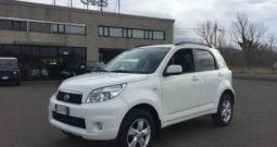 Daihatsu Terios 1.3 SHO – 2010