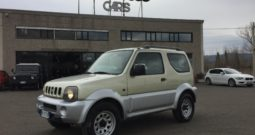 Suzuki Jimny 1.3 GLX