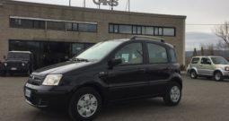 Fiat Panda 1.2 Dynamic 5pt- NEOPATENTATI
