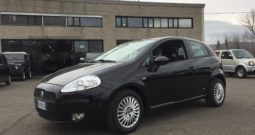 Fiat GrandePunto 1.3 Mtj 3pt Dynamic