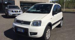Fiat Panda 1.2 Dynamic 4×4 GPL