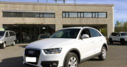 Audi Q3 2.0 Tdi 140 cv Businness