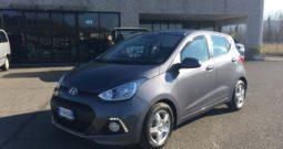 Hyundai i10 1.0 LPGI Econext Login