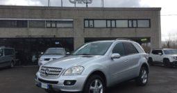 Mercedes ML280 CDI SPORT