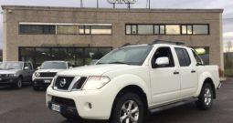 Nissan Navara 2.5 Dci LE Double Cab
