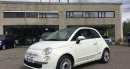 Fiat 500 1.2i Longue Ok Neopatentati