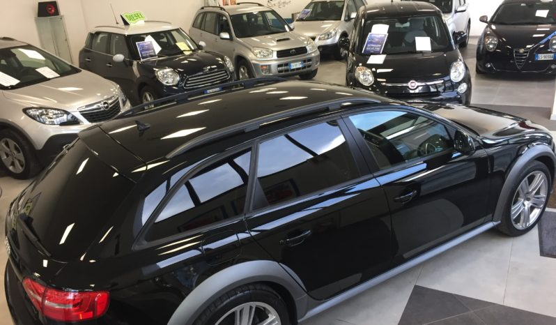 Audi A4 allroad 2.0 TDI 177 CV S tronic Busin full