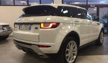 Range Rover Evoque 2.0 HSE DYNAMIC full