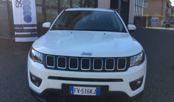 JEEP COMPASS 1.6 MTJ BUSINESS full