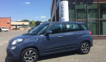 Fiat 500L 1.4 95 CV Urban GPL full