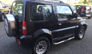 Suzuki Jimny 1.3 GLX full