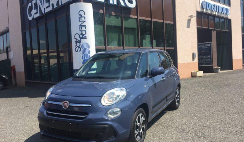 Fiat 500L 1.4i Urban GPL full