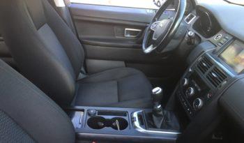 Land Rover Discovery Sport 2.0 TD4 150 CV SE full