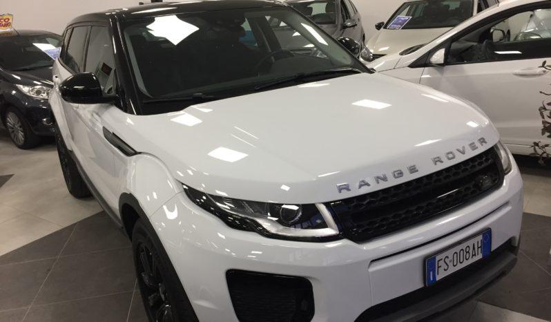 Land Rover Range Rover Evoque 2.0 TD4 150 CV 5p. Business Edition Premium full