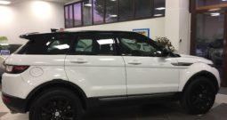 Land Rover Range Rover Evoque 2.0 TD4 150 CV 5p. Business Edition Premium