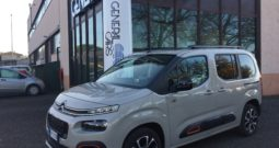 Citroen Berlingo M 1.6 HDi 130cv SHINE