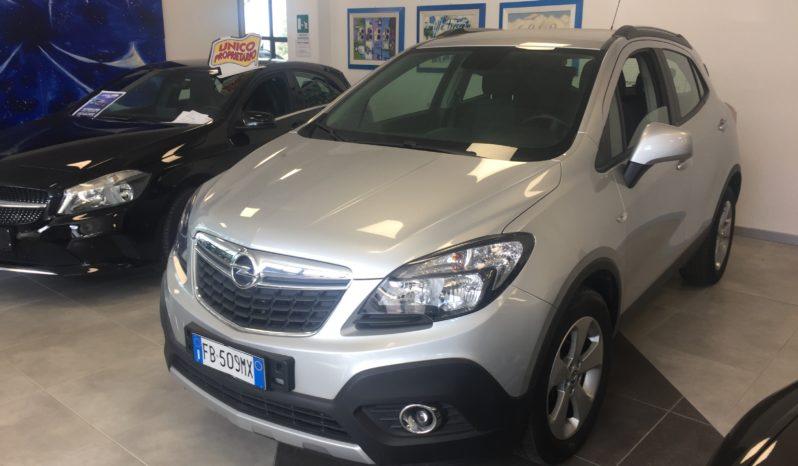 Opel Mokka 1.6 Ecotec 115CV 4×2 full