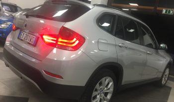 BMW X1 S-DRIVE 18d full