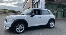 Mini One D Countryman R60