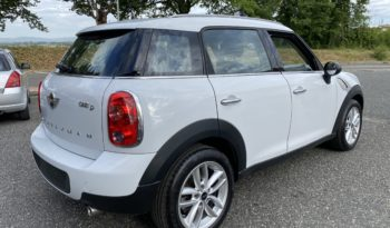 Mini One D Countryman R60 full