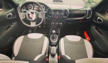 Fiat 500 1.2 Lounge OK NEOPATENTATI Km. ZERO full