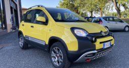 Fiat Panda 4×4 Cross 1.3 MTJ