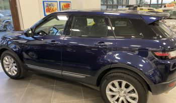 Range Rover Evoque 2.0 TD full