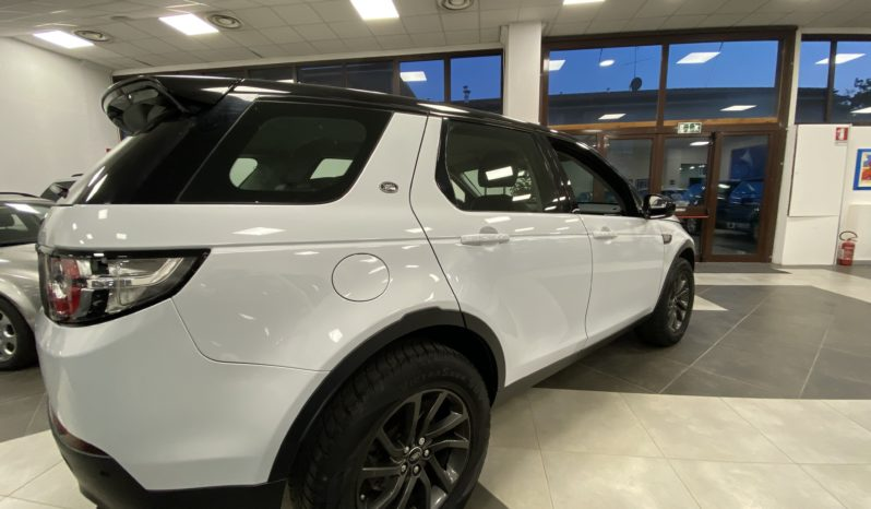 LAND ROVER DISCOVERY 2.0 SE 150CV AUTOMATICO full