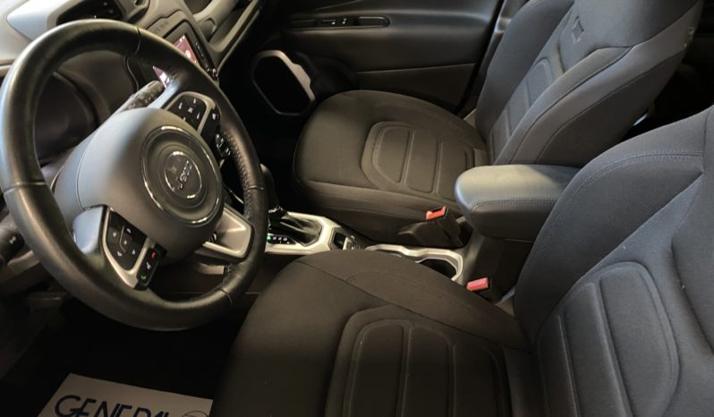 """Jeep Renegade 2.0 Mjt 140CV 4WD Active Drive """"LOW"""" LIMITED full"""